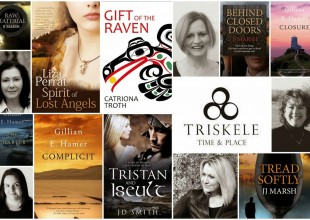 Guest Post: International Collective Triskele Books