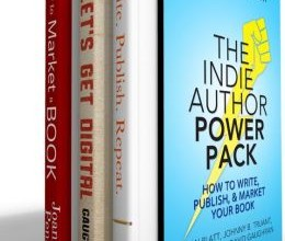 Indie Bootcamp Day 2: How to Help Your Books Sell Themselves