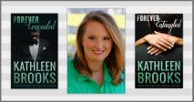 Teaming up with NOOK Press for a Barnes & Noble In-Store Signing: A Guest Post from Bestselling Author Kathleen Brooks