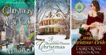 20 Holiday Romances to Melt Your Heart