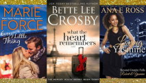 20 Favorite Romances for Valentine's Day