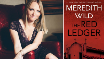 Why Meredith Wild Moved to Suspense