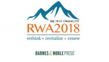 Meet the B&N Press team at RWA