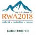 Meet the B&N Press team at RWA