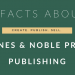 5 Facts About B&N Press Self-Publishing
