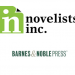 Join B&N Press at NINC!