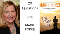 20 Questions with… Marie Force