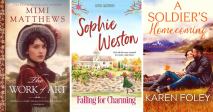 21 Romances to Love This Fall