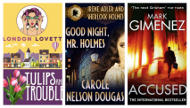 15 Must-Read Mysteries