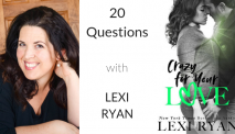 20 Questions With… Lexi Ryan