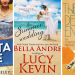 20 Beach Reads For Your Summer Holiday