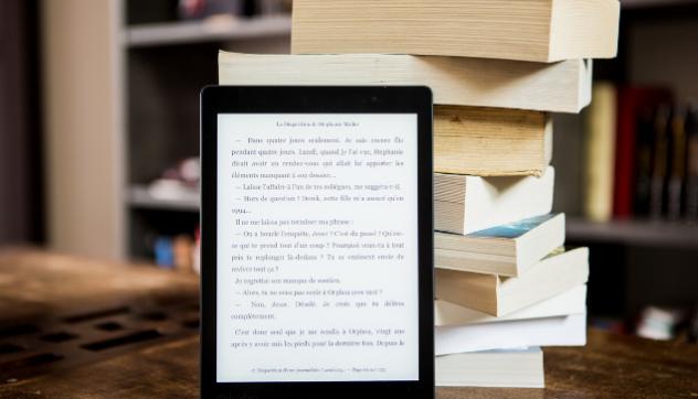 5 Self-Publishing Steps for Success on B&N