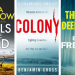 10 Must-Read Snowbound Thriller eBooks